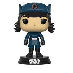 FU14765-POP STAR WARS EP8 ROSE