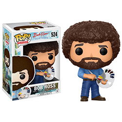 POP TV BOB ROSS