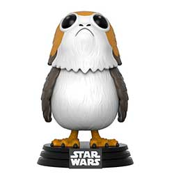 FU14818-POP STAR WARS EP8 PORG