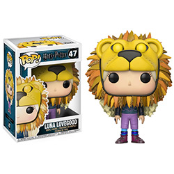 FU14944-POP HARRY POTTER LUNA
