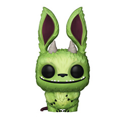 POP MONSTERS PICKLEZ