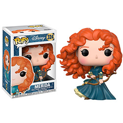 POP DISNEY PRINCESS MERIDA