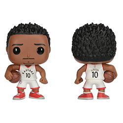 FU22549-POP NBA DEMAR DEROZAN