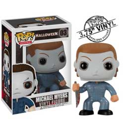 POP HORROR MICHAEL MYERS