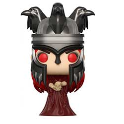 FU23131-POP HELLBOY NIMUE QUEEN/BLOOD