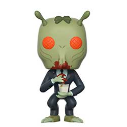 FU28449-POP RICK & MORTY CORNVELIOUS