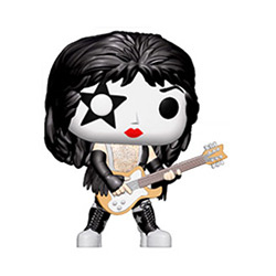 FU28504-POP MUSIC KISS STARCHILD