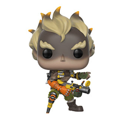 FU29045-POP VG OVERWATCH JUNKRAT