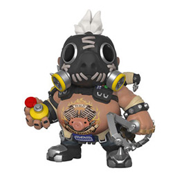 FU29046-POP VG OVERWATCH ROADHOG 6