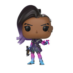 FU29051-POP VG OVERWATCH SOMBRA