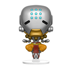 FU29052-POP VG OVERWATCH ZENYATTA