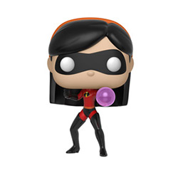 FU29201-POP INCREDIBLES 2 VIOLET