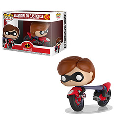 FU29955-POP RIDES THE INCREDIBLES