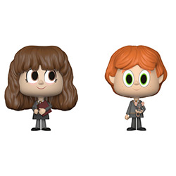FU30001-VYNL HARRY POTTER RON/HERMIONE