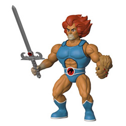 FU30150-SAVAGE WORLD LION-O