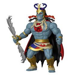 FU30152-SAVAGE WORLD MUMM-RA