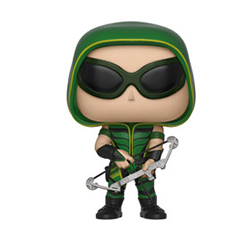 FU30193-POP TV SMALLVILLE GREEN ARROW
