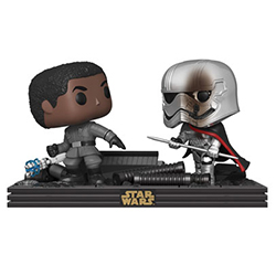 FU30384-POP MOMENT STAR WARS LAST JEDI