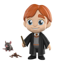 FU30450-5 STAR HARRY POTTER RON