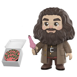 FU30452-5 STAR HARRY POTTER HAGRID