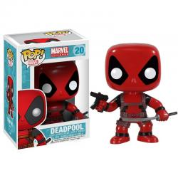 POP MVL DEADPOOL