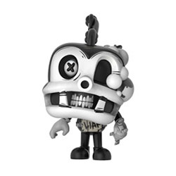 FU30616-POP VG BATIM FISHER
