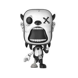 FU30619-POP VG BATIM PIPER