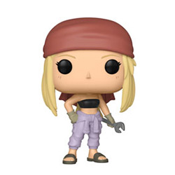 FU30704-POP ANIME FMA WINRY
