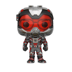FU30800-POP MVL ANT-MAN 2 HANK PYM