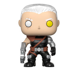 FU30862-POP MVL DEADPOOL CABLE