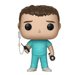 FU30878-POP STRANGER THINGS S2 BOB