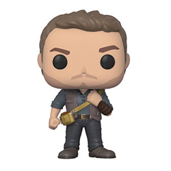 FU30979-POP JURASSIC WORLD 2 OWEN