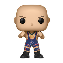 FU30985-POP WWE KURT ANGLE RING GEAR