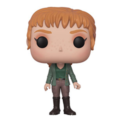 FU31443-POP JURASSIC WORLD 2 CLAIRE