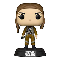 FU31789-POP STAR WARS EP8 PAIGE