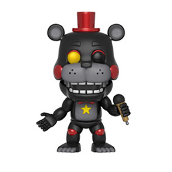 FU32060-POP FNAF PIZZA SIM LEFTY