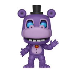 FU32061-POP FNAF PIZZA SIM MR. HIPPO