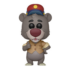 FU32084-POP DISNEY TALESPIN BALOO