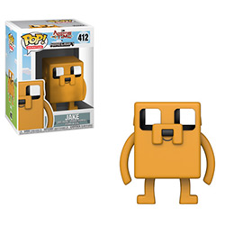 FU32238-POP ADVENTURE TIME JAKE