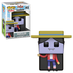 FU32243-POP ADVENTURE TIME MARCELINE