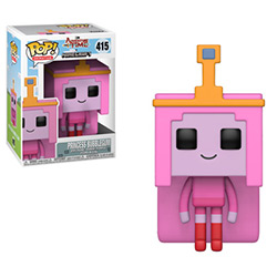FU32253-POP ADVENTURE TIME BUBBLEGUM