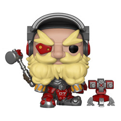 FU32278-POP VG OVERWATCH TORBJORN
