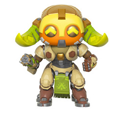 FU32280-POP VG OVERWATCH ORISA 6