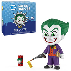 FU32653-5 STAR DC THE JOKER