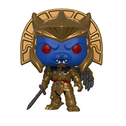 FU32801-POP POWER RANGERS TV GOLDAR