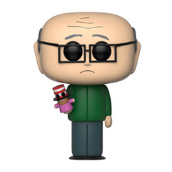 FU32862-POP TV SOUTH PARK MR. GARRISON
