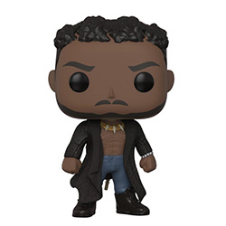 FU33153-POP MVL BLACK PANTHER ERIK