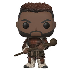 FU33283-POP MVL BLACK PANTHER M'BAKU