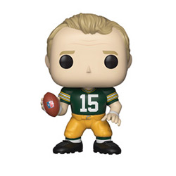 FU33309-POP NFL LEGENDS BART STARR