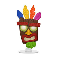 FU33915-POP VG CRASH BANDICOOT AKU AKU